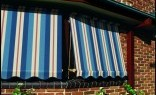 blinds and shutters Awnings