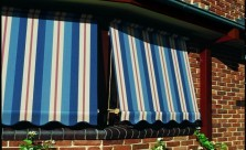 blinds and shutters Awnings Kwikfynd